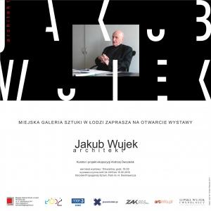 zaproszenie_JakubWujek